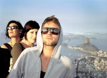Marlboro Gewinner / Rio de Janeiro