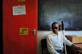 Henry Wanyoike, Nairobi