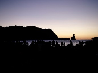 Ibiza / Bennirás
