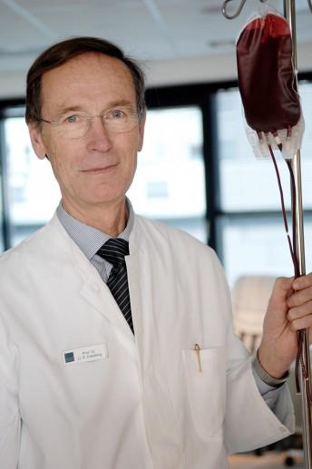 Prof. Dr. Kleeberg