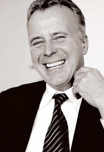 Thomas Quaas / Vorstandsvorsitzender Beiersdorf AG