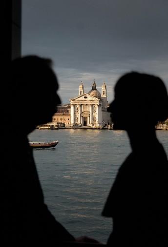 John & Tukur / Venedig