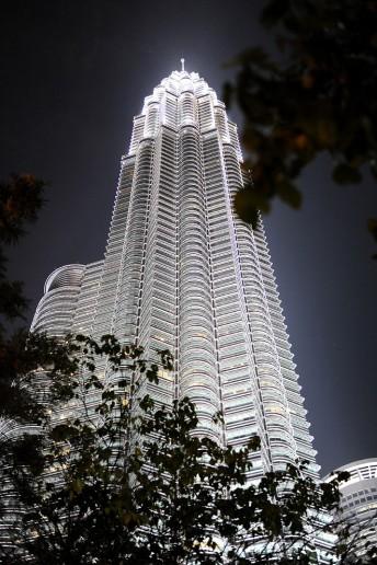 Petronas Towers / Malaysia