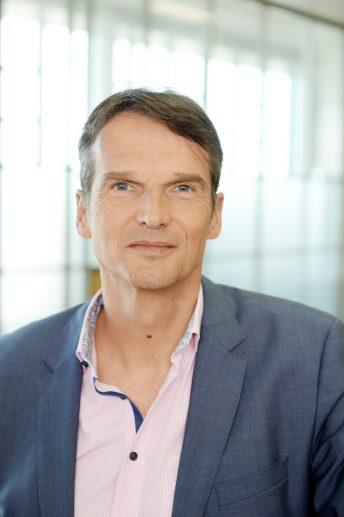 SPIEGEL+ Klaus Brinkbäumer