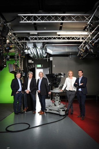 Spiegel-TV Team