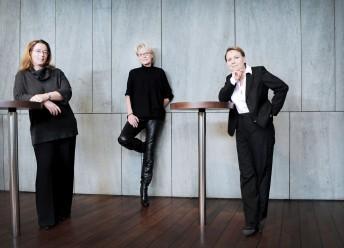 Berner, Paegelow, Fischer