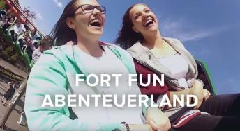 Fort Fun – Abenteuerland Imagefilm