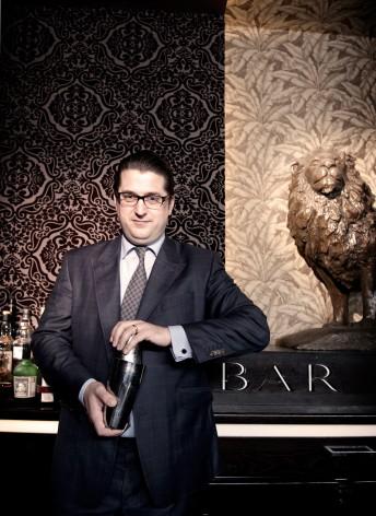"""Jörg Meyer / Bar """"Le Lion"""""""