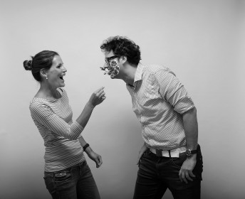 Lina & Tobias Weihe