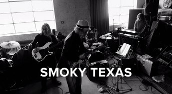 Smoky Texas