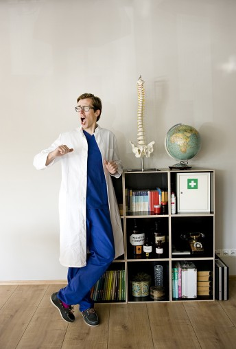 Dr. Wimmer